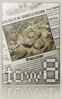 Ver Times of War Num. 8 - Flames of war, revista electronica (ezine) de wargames